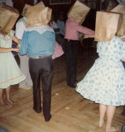 S&P Graduation hijinks 1980